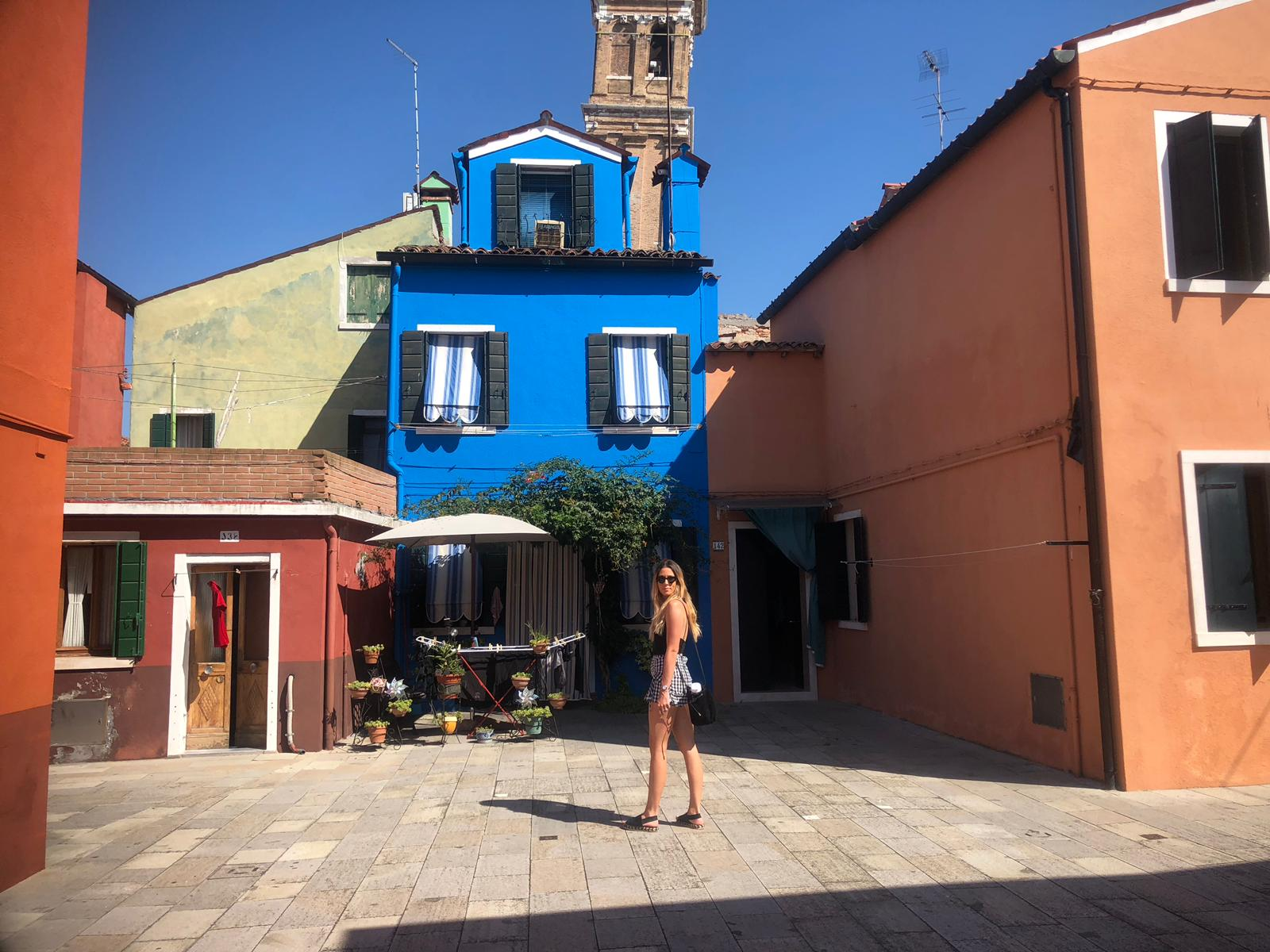 Burano - 3 days in Venice