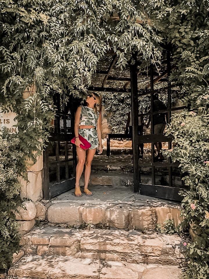Lefkara Village Cyprus Travel Guide