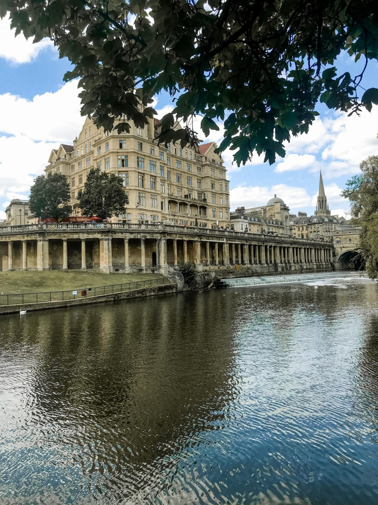 2 days in Bath city guide