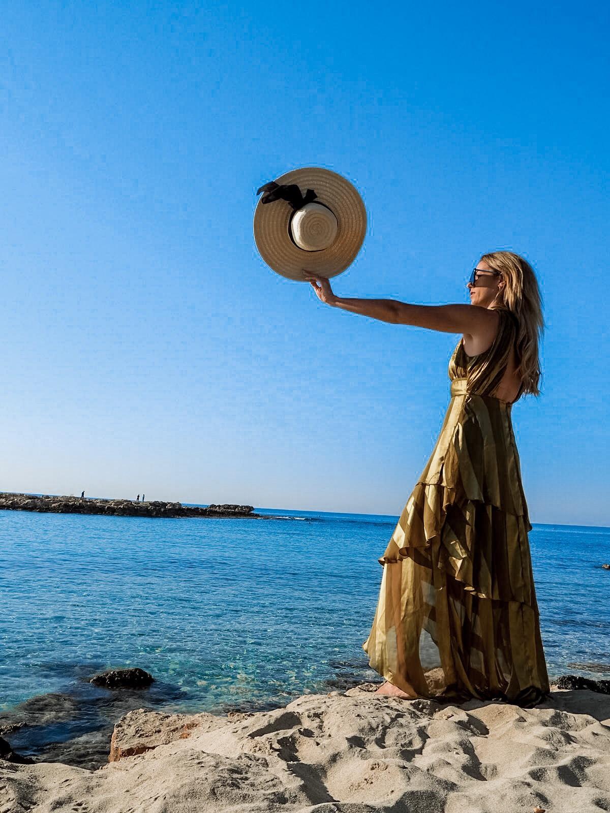 Cyprus boat trip