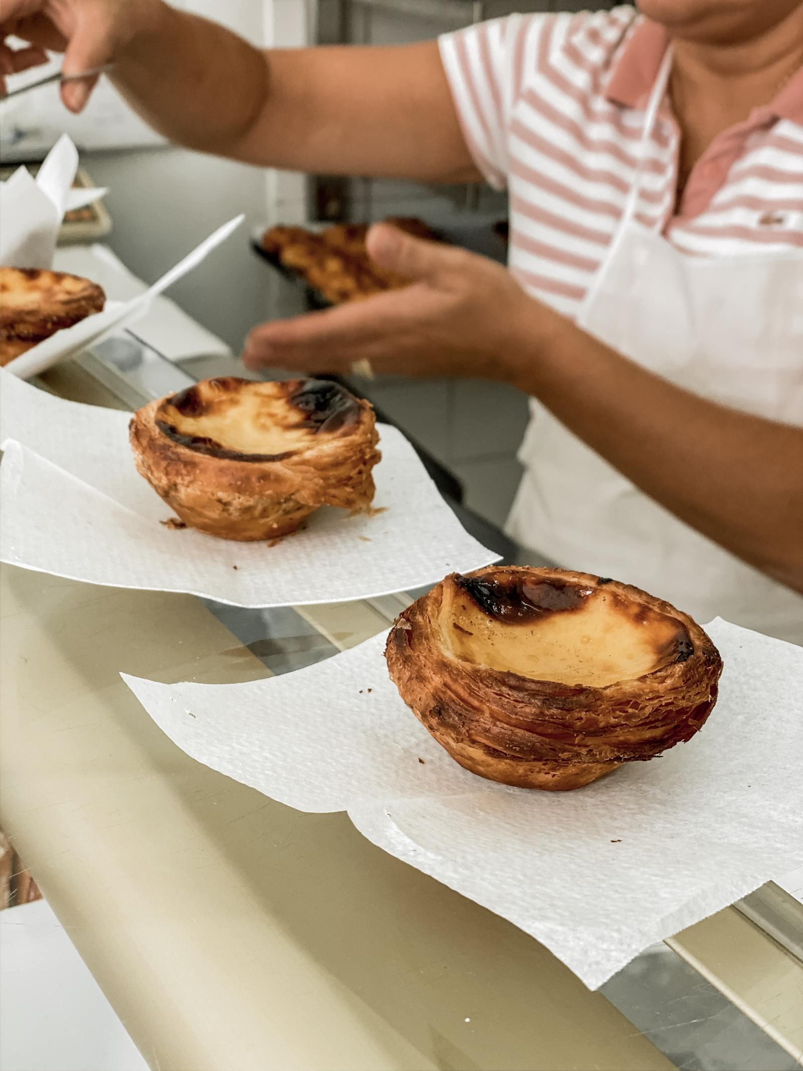Algarve food guide: Faisca & Henriques
