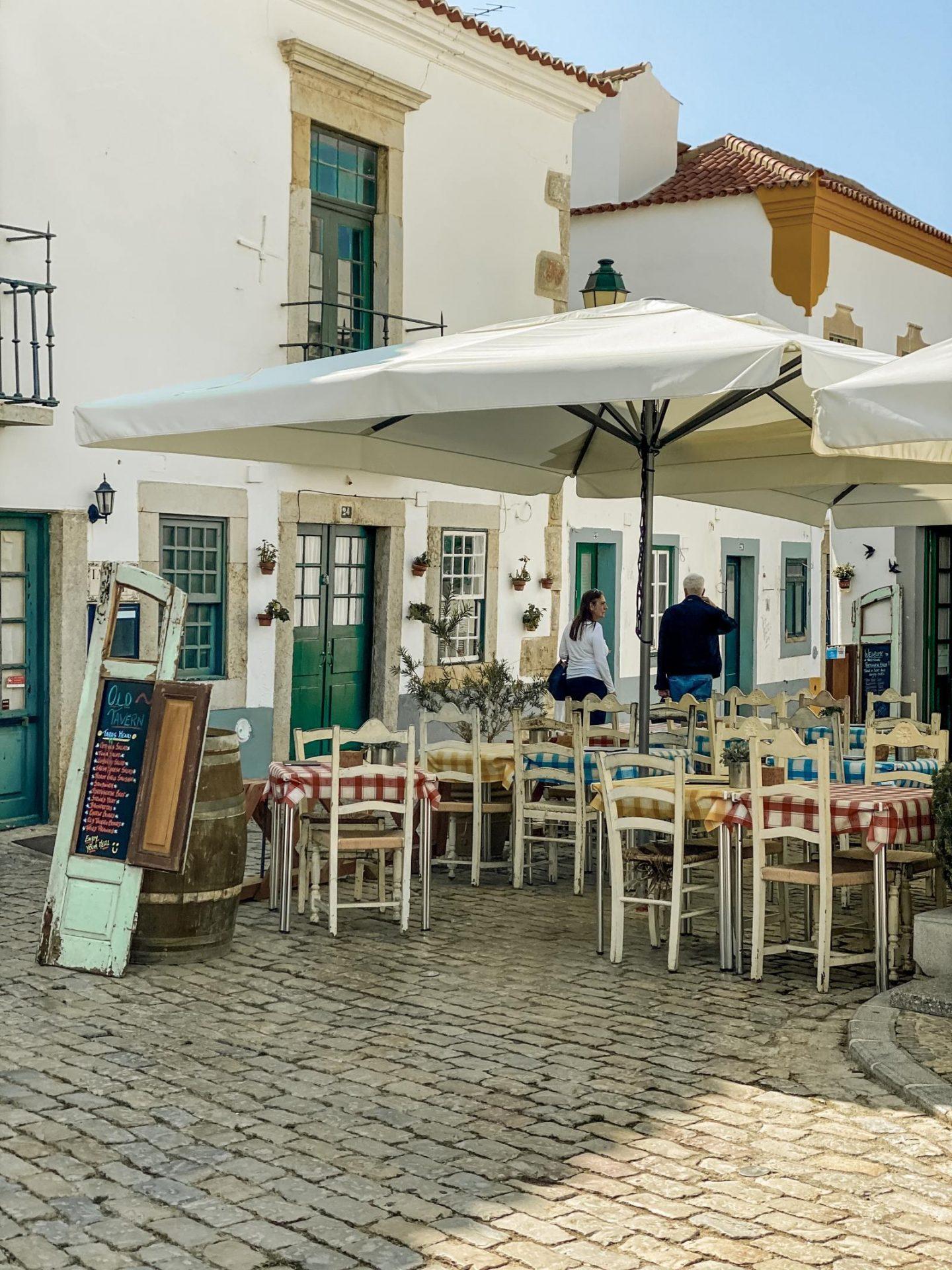 Tertulia Algarve Portugal