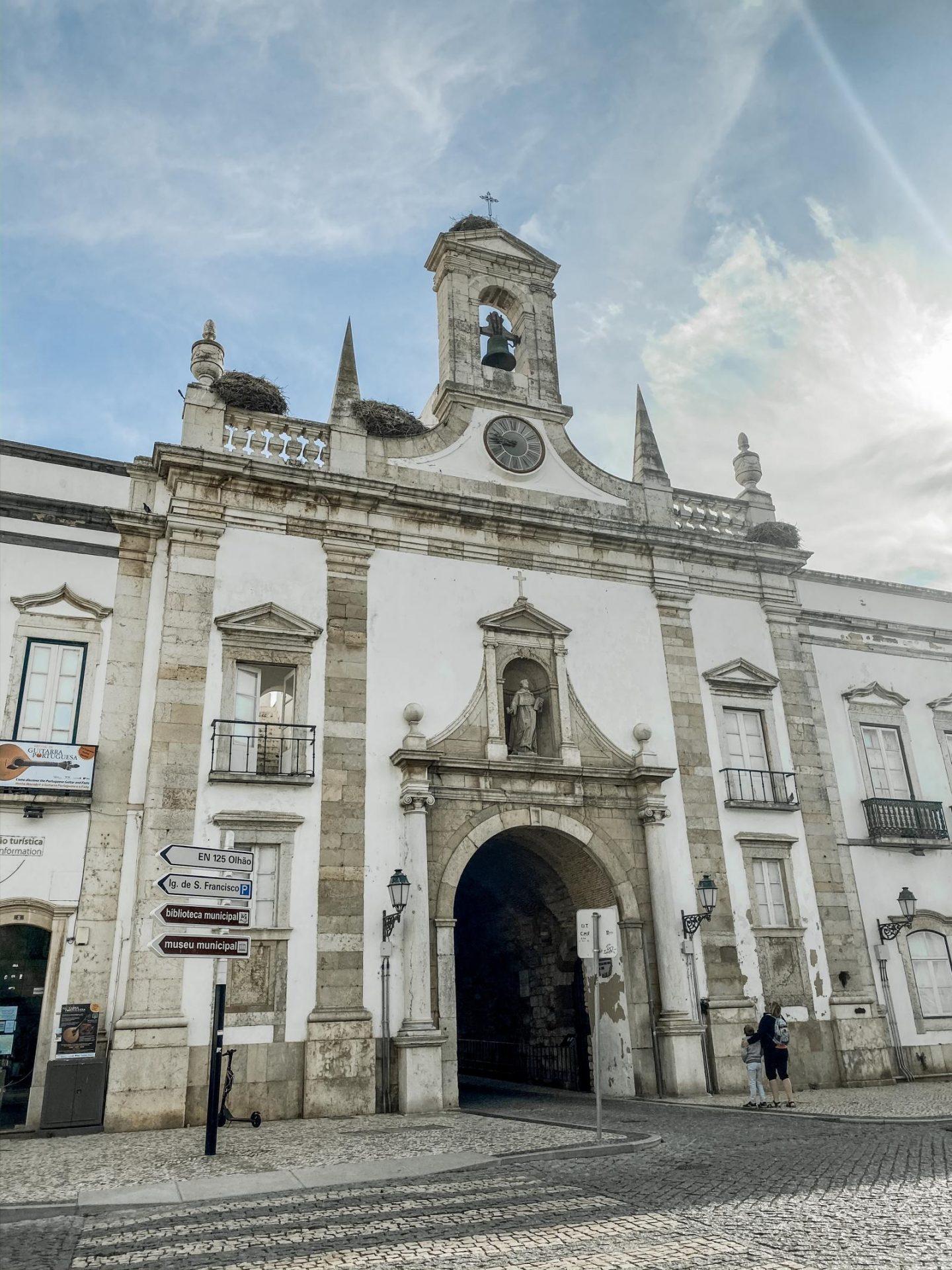 Algarve guide: Faro