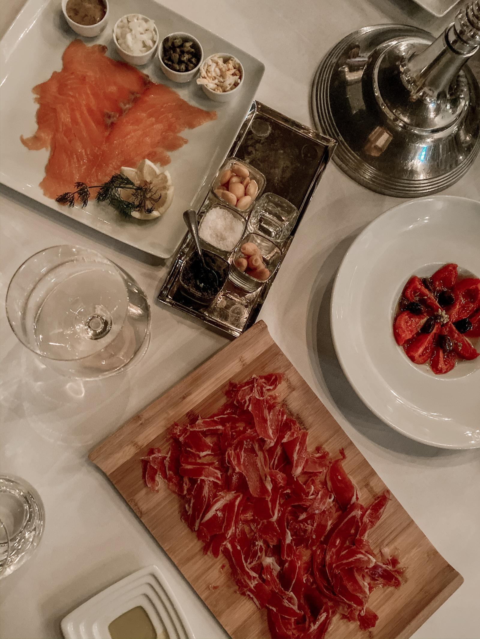 Paixa restaurant Algarve