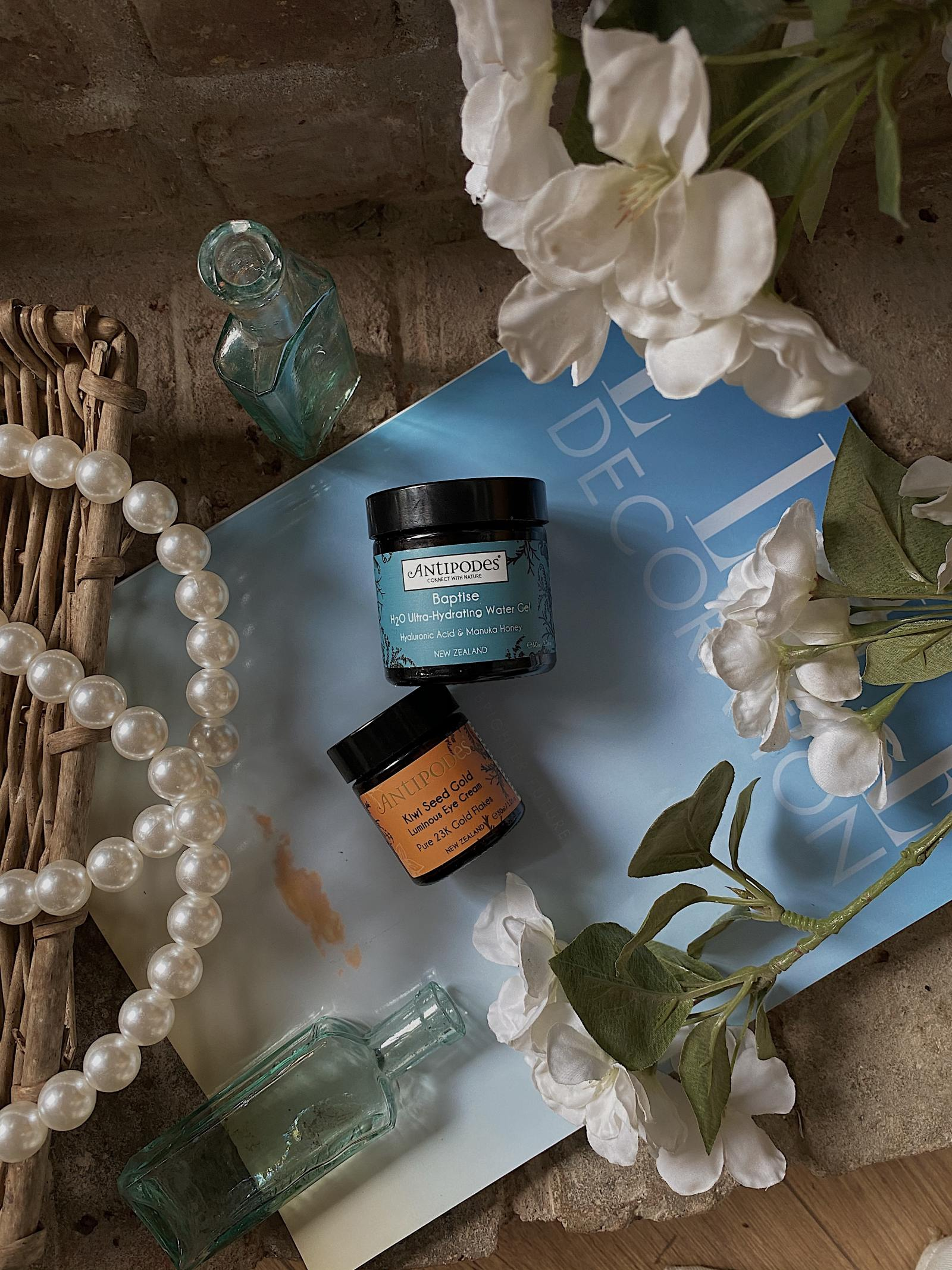 Antipodes skincare review