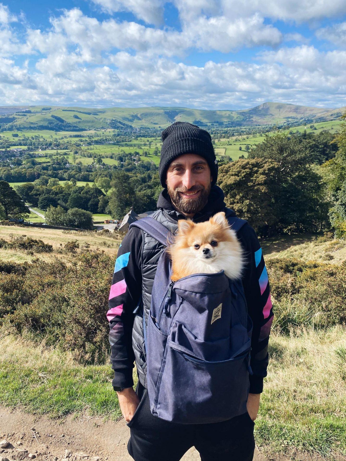 Dog friendly hike