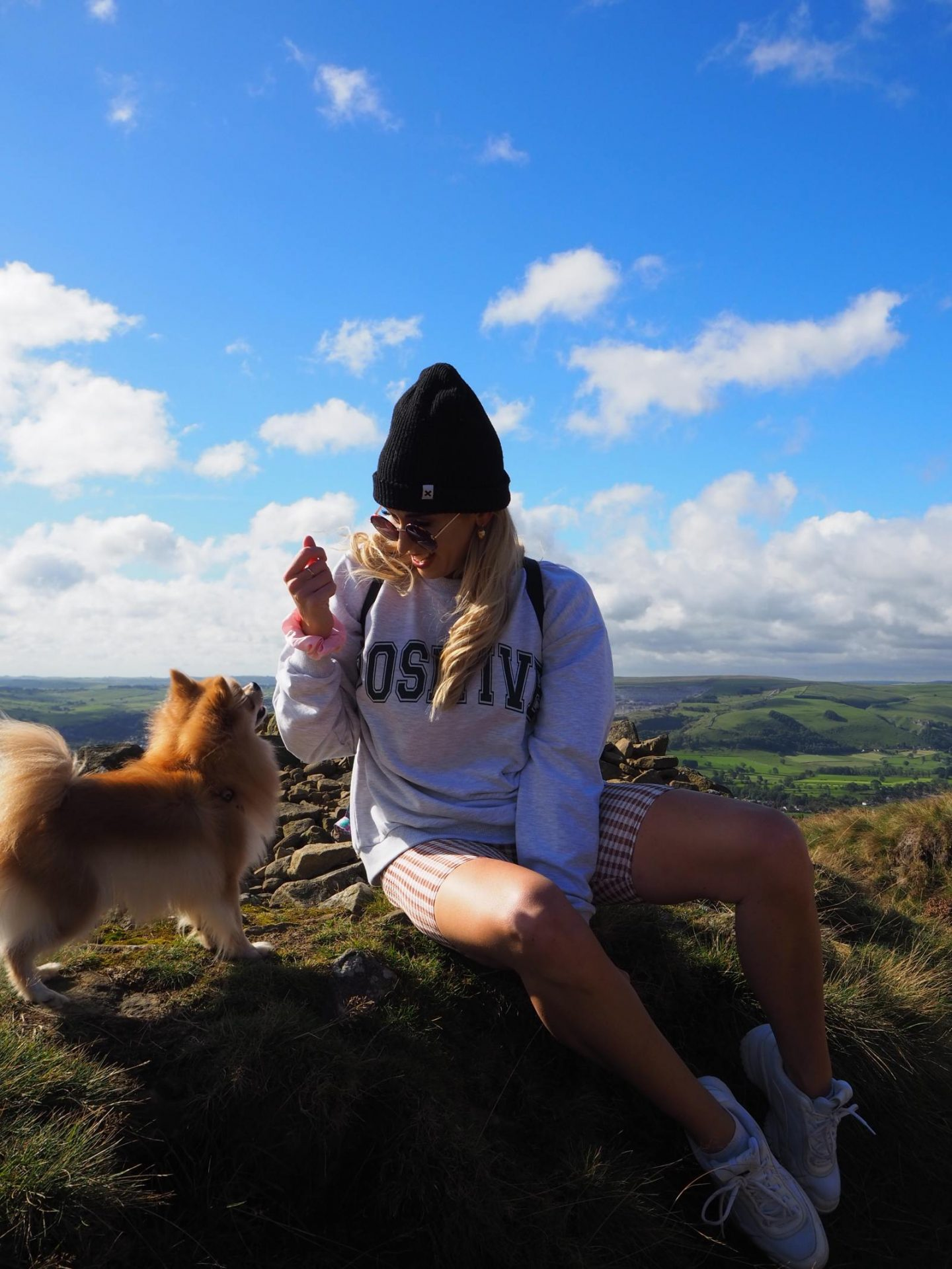 2 nights in the Peak District
